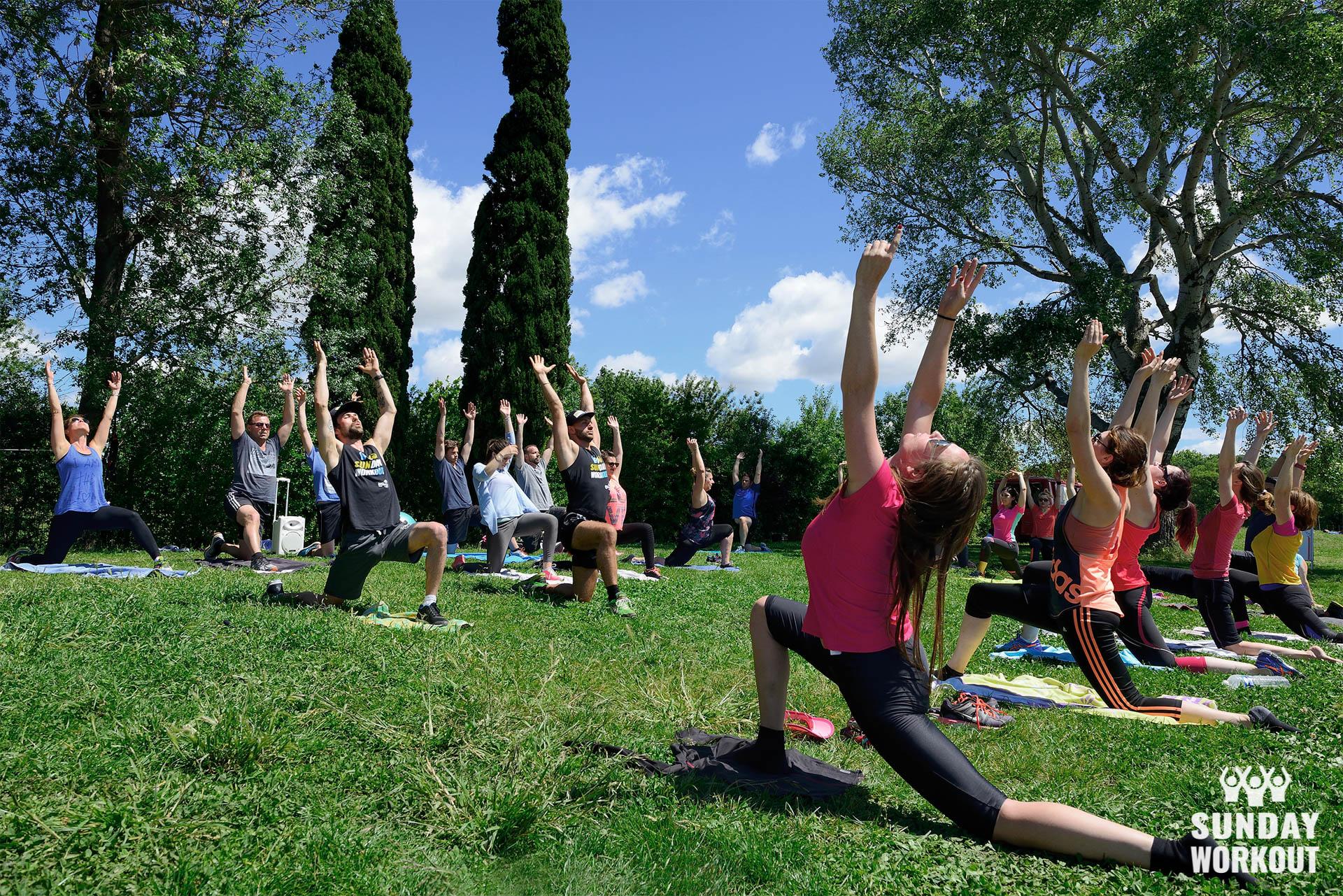 Photos Sunday Workout Avignon #17 du 07-05-2017 (1)