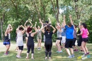 association sportive avignon Sunday Workout crossfit fitness barthelasse (1)