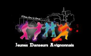 Logo-Jeunes-danseurs-avignonnais