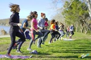 SUNDAY WORKOUT Avignon 37 Fitness activite sortie sport _DSC2842