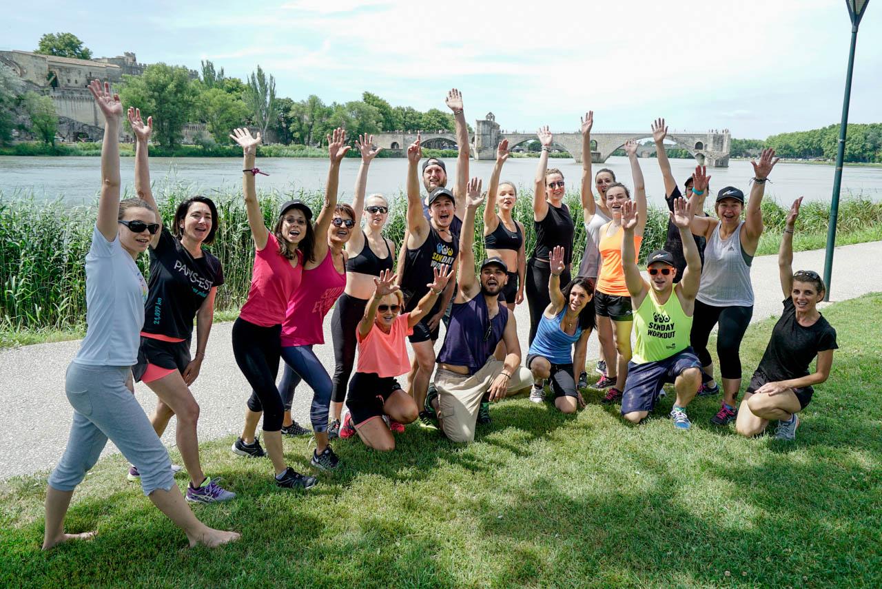Sunday Workout 53 avignon coaching fitness cross training 2018 (1)
